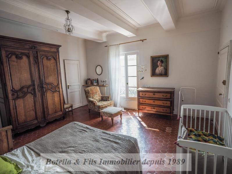 Vente de prestige maison / villa Uzes 690000€ - Photo 7
