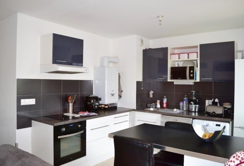 Sale apartment Colombelles 127000€ - Picture 3