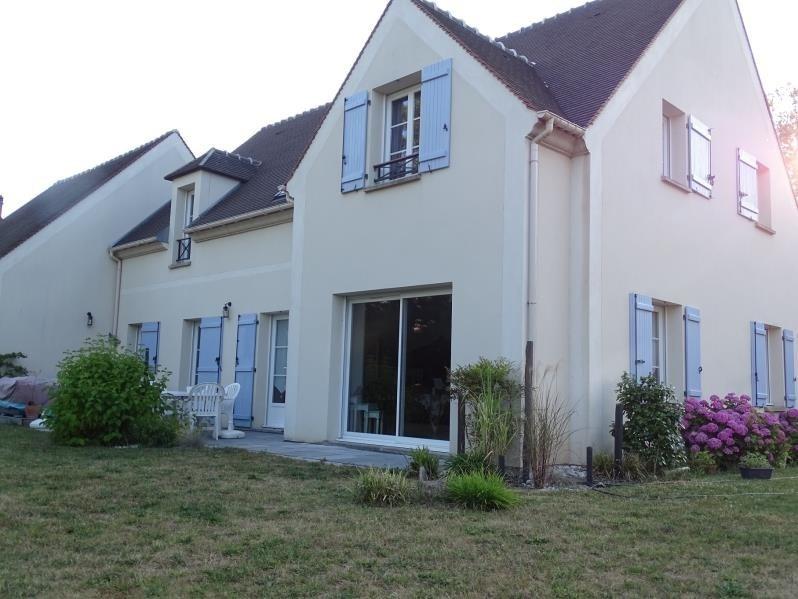 Deluxe sale house / villa Orry la ville 635000€ - Picture 6