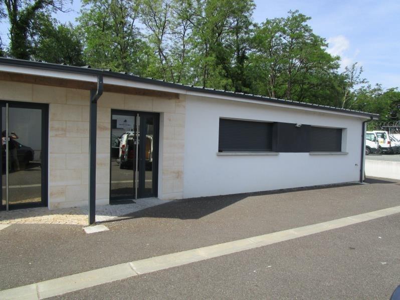 Location local commercial Artigues pres bordeaux 850€ HT/HC - Photo 2