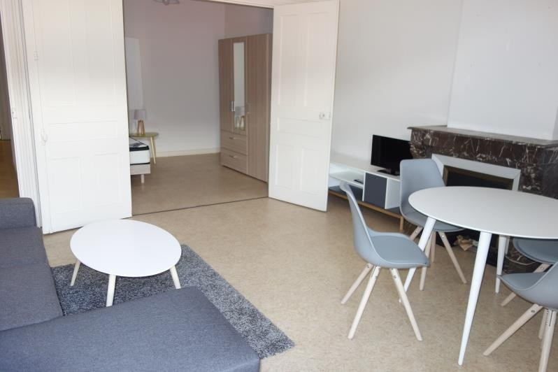 Location appartement Roanne 385€ CC - Photo 1