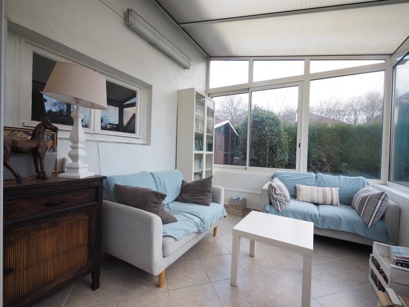 Sale house / villa Bois d'arcy 510000€ - Picture 4