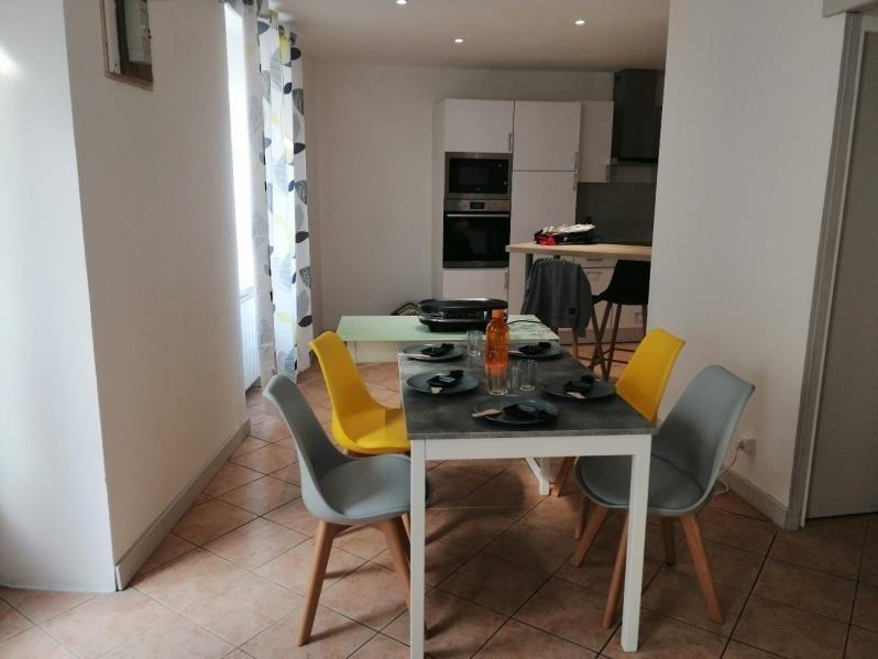 Vendita casa Revel tourdan 89000€ - Fotografia 2