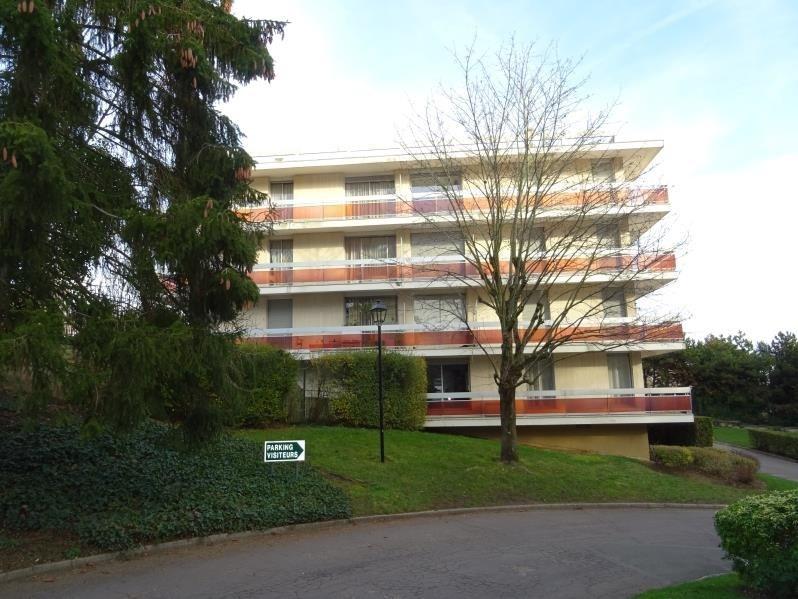 Vente appartement Mareil marly 487000€ - Photo 10