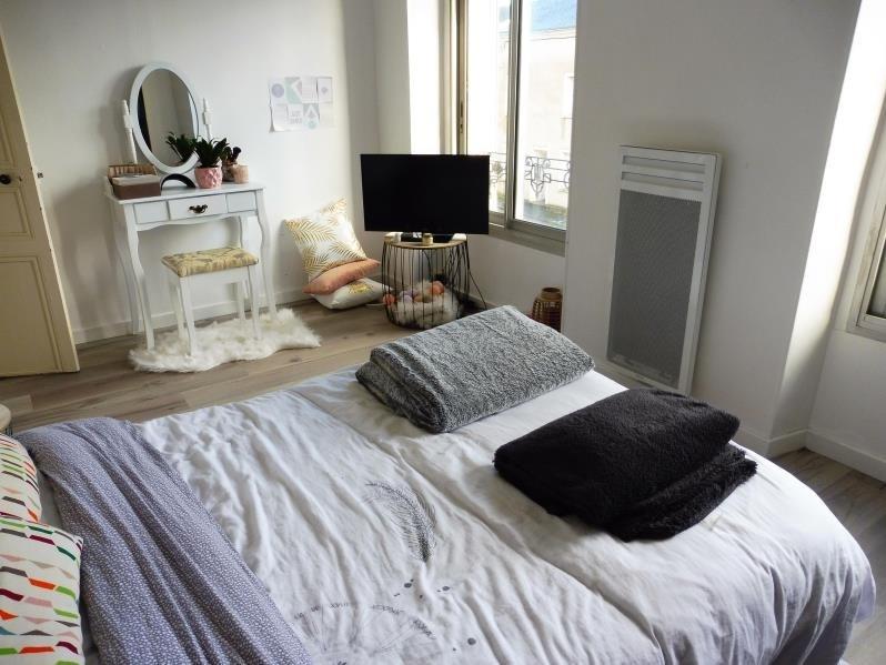 Rental apartment Beaupreau 360€ CC - Picture 3