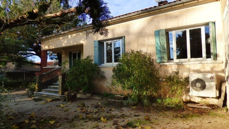 Verkoop  huis Sablet 232000€ - Foto 6