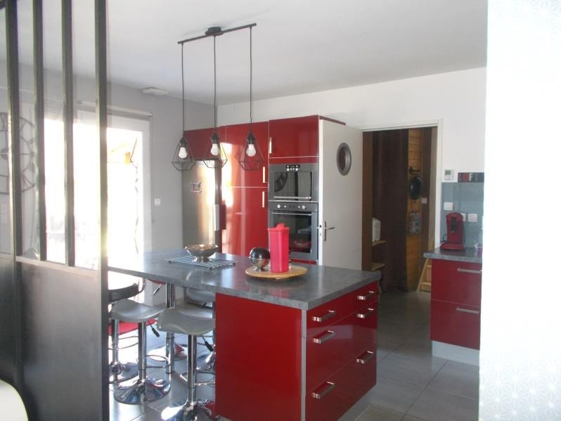 Sale house / villa Payrin augmontel 223000€ - Picture 2