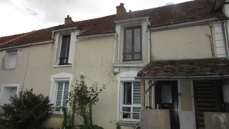 Sale apartment Janville sur juine 115000€ - Picture 1