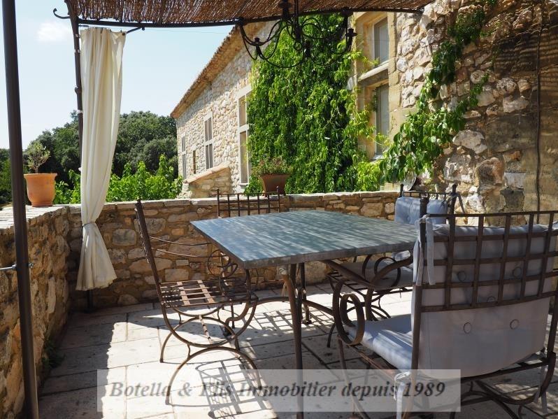 Verkoop van prestige  huis Uzes 2200000€ - Foto 7