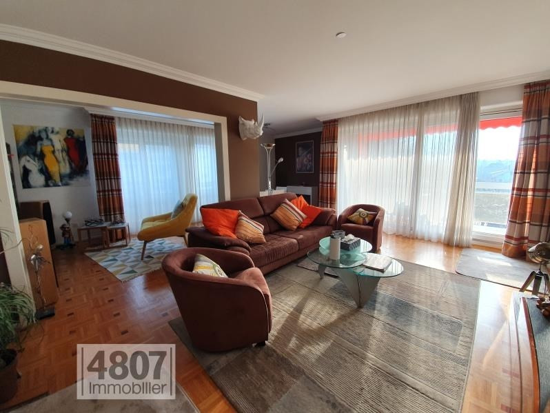 Vente appartement Ambilly 392 000€ - Photo 1