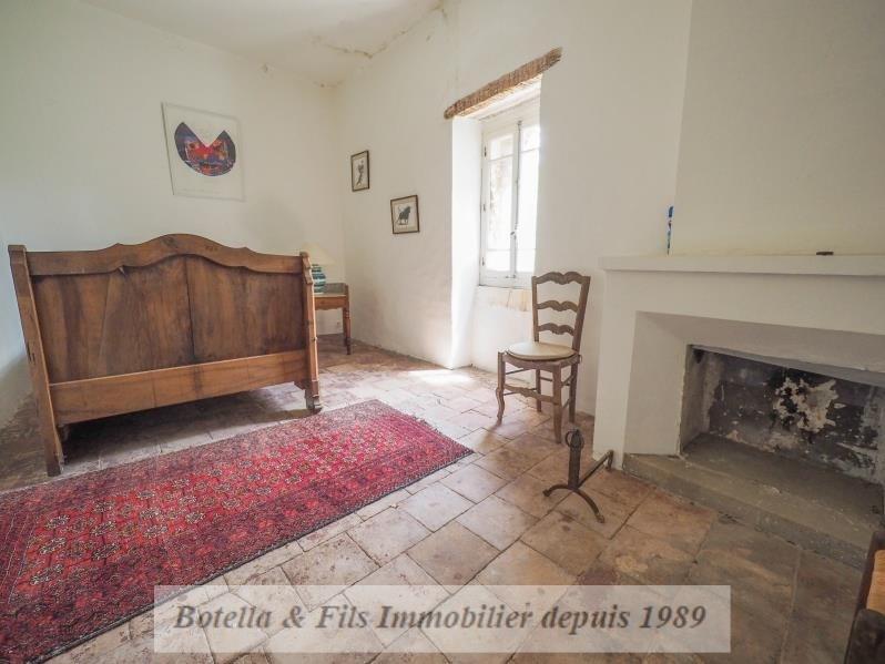 Vente de prestige maison / villa Uzes 688000€ - Photo 5