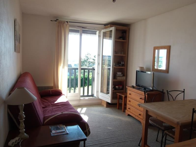 Sale apartment Blonville sur mer 66 000€ - Picture 2