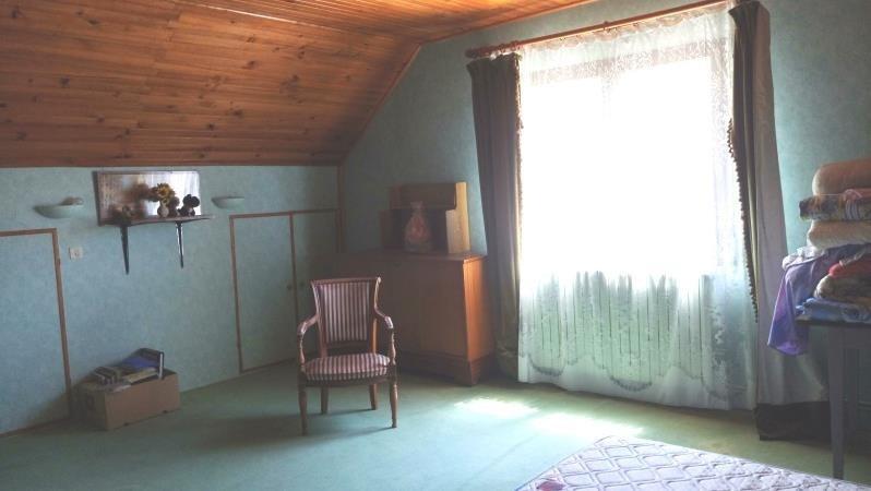 Vente maison / villa Franchesse 147000€ - Photo 5