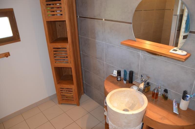 Sale house / villa Ruoms 296800€ - Picture 7