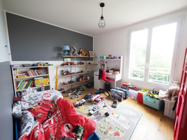 Sale house / villa Bois d'arcy 676000€ - Picture 6