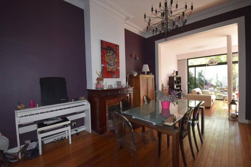 Vente de prestige maison / villa Bordeaux 895000€ - Photo 2