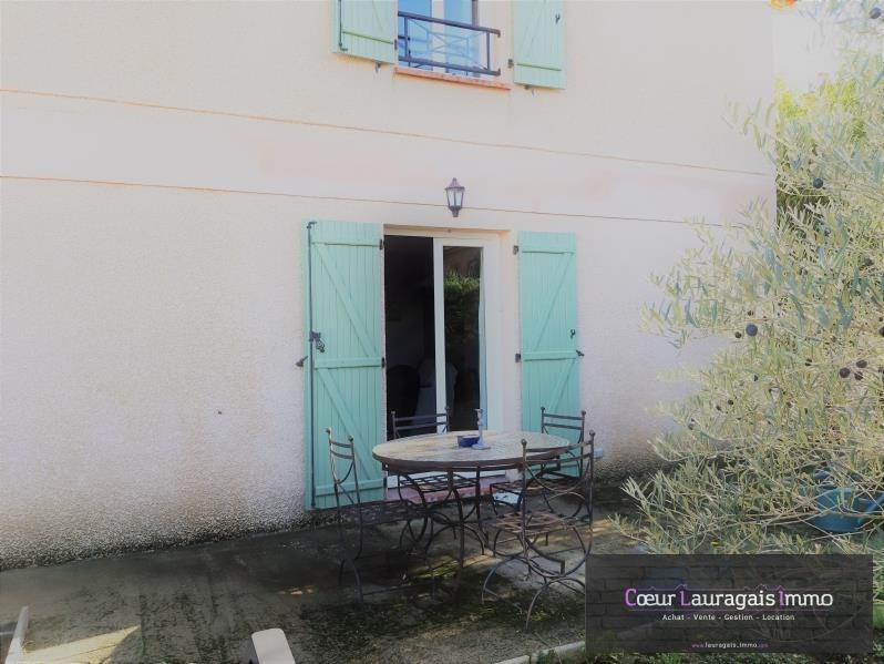 Vente maison / villa Caraman 247000€ - Photo 5