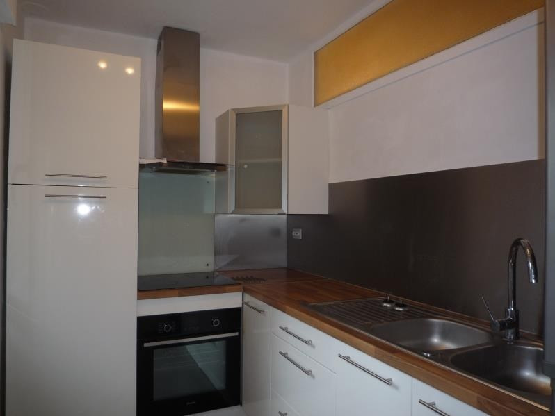 Rental apartment Mulhouse 550€ CC - Picture 2