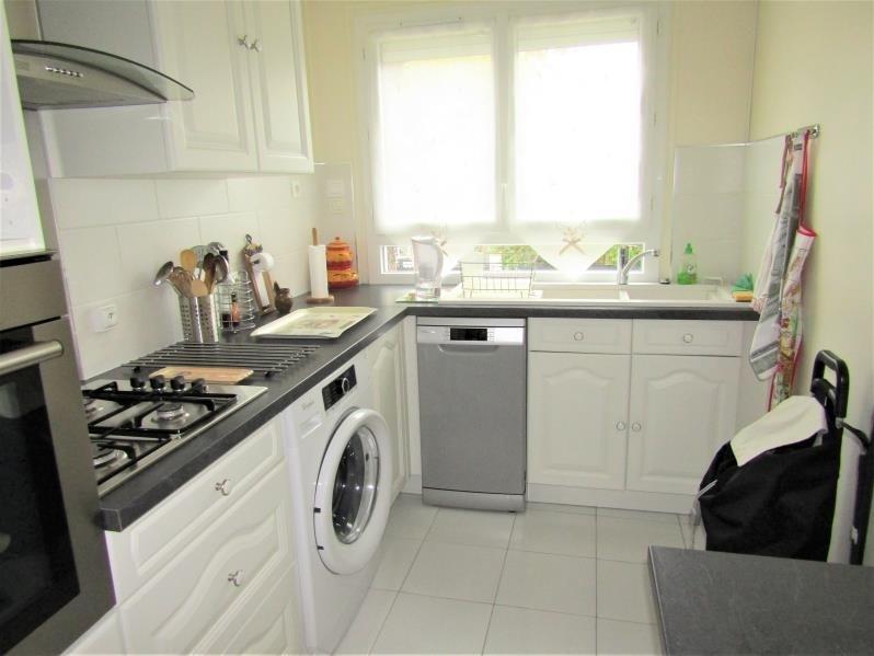 Vente de prestige appartement Maisons-laffitte 436800€ - Photo 3