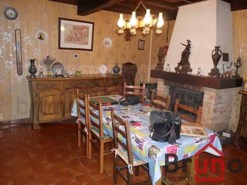 Sale house / villa Favieres 278000€ - Picture 6
