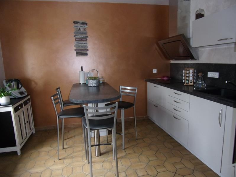 Sale house / villa Bavans 190 800€ - Picture 3