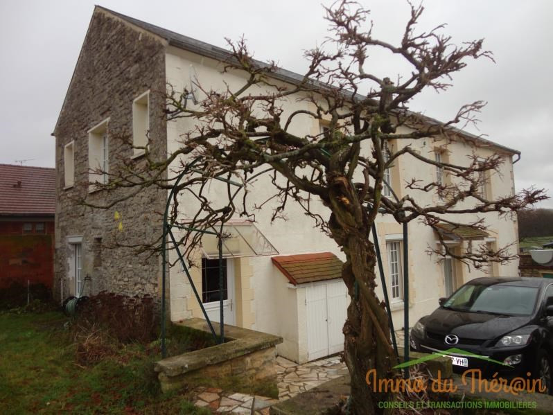 Sale house / villa Cauvigny 249 000€ - Picture 1