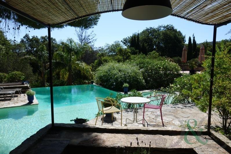 Vente de prestige maison / villa Bormes les mimosas 1650000€ - Photo 9