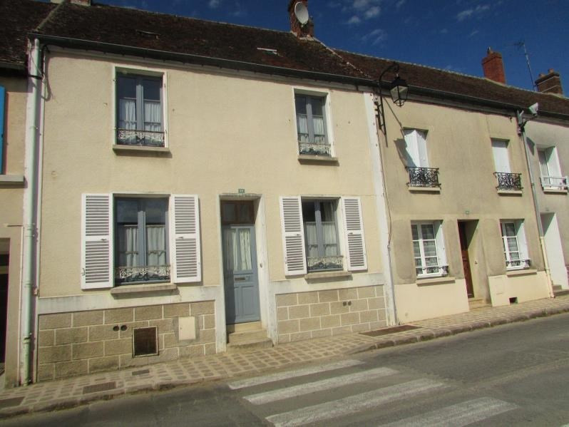 Vente maison / villa Choisy en brie 185 000€ - Photo 1