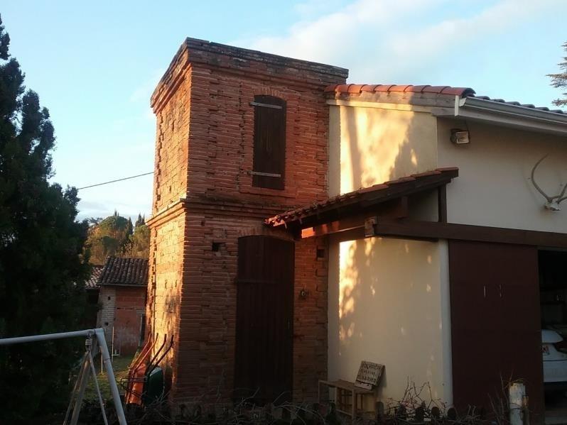 Sale house / villa Villemur sur tarn 262000€ - Picture 2