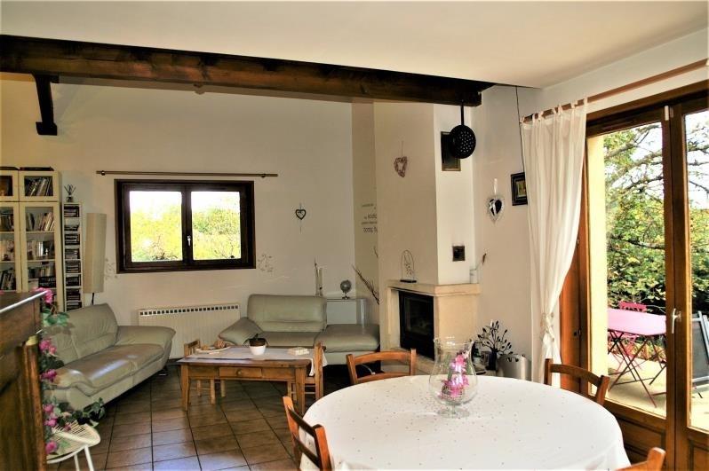 Venta  casa Bourgoin jallieu 345000€ - Fotografía 4