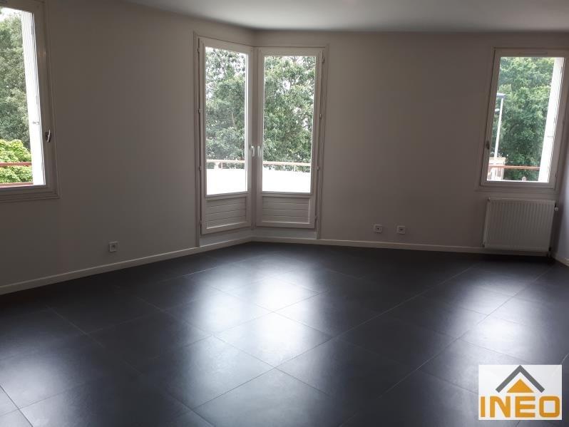 Vente appartement Rennes 161975€ - Photo 5