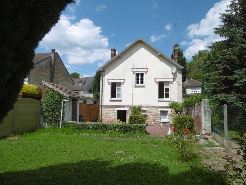 Vente maison / villa Bethisy st pierre 144000€ - Photo 2
