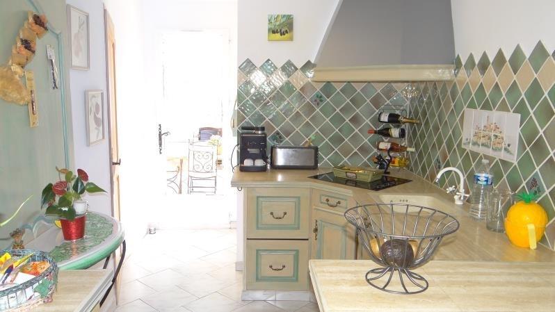 Vente de prestige maison / villa Cavalaire sur mer 897000€ - Photo 5