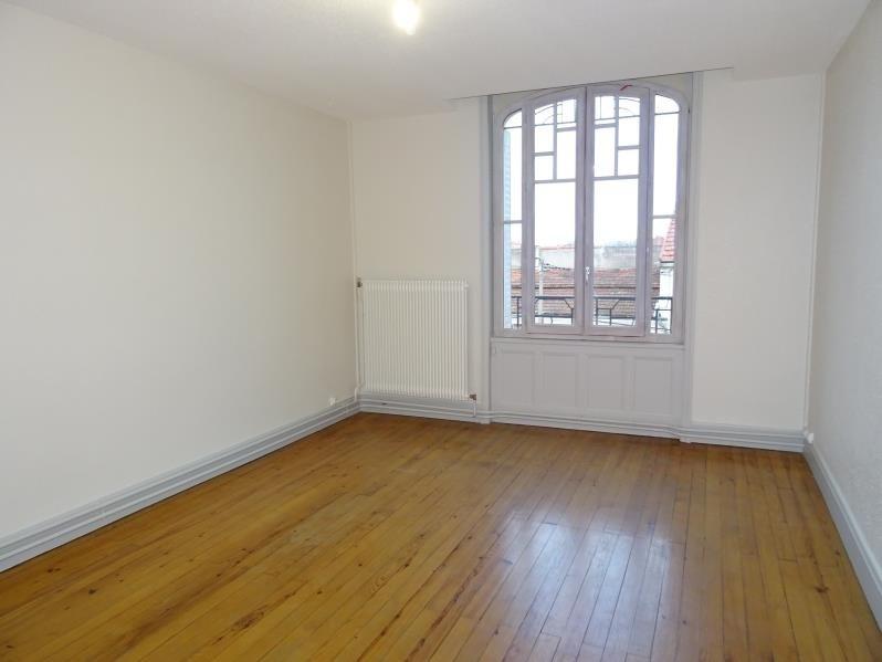 Location appartement Roanne 520€ CC - Photo 1