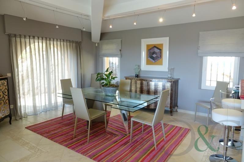 Vente de prestige maison / villa Le lavandou 995000€ - Photo 4
