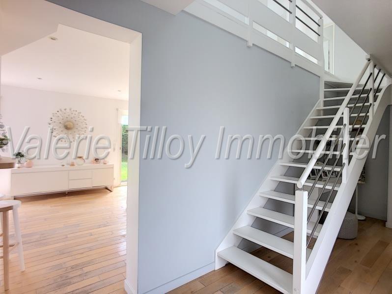 Revenda casa Bruz 445050€ - Fotografia 6