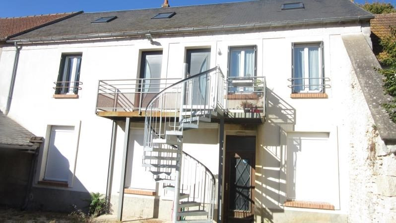 Vente appartement Pussay 112 000€ - Photo 1