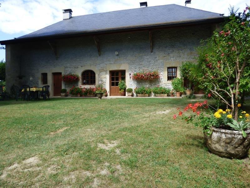 Deluxe sale house / villa Choisy 730000€ - Picture 8
