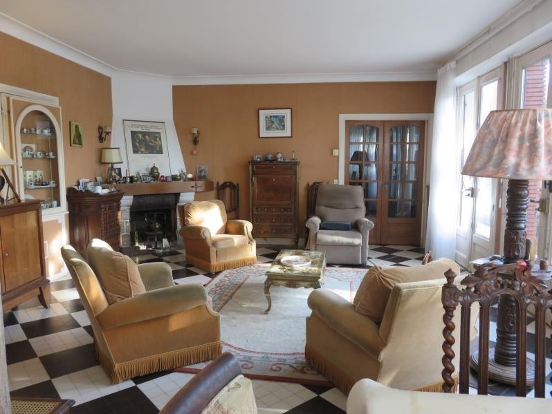 Vente maison / villa Le vesinet 890000€ - Photo 2