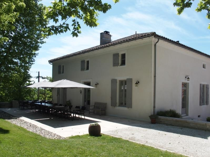 Vente de prestige maison / villa Villeneuve sur lot 780 000€ - Photo 3
