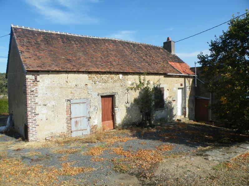 Sale house / villa Souge 64950€ - Picture 3