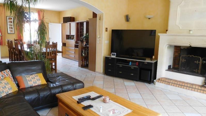 Vente maison / villa St andre de cubzac 335000€ - Photo 3