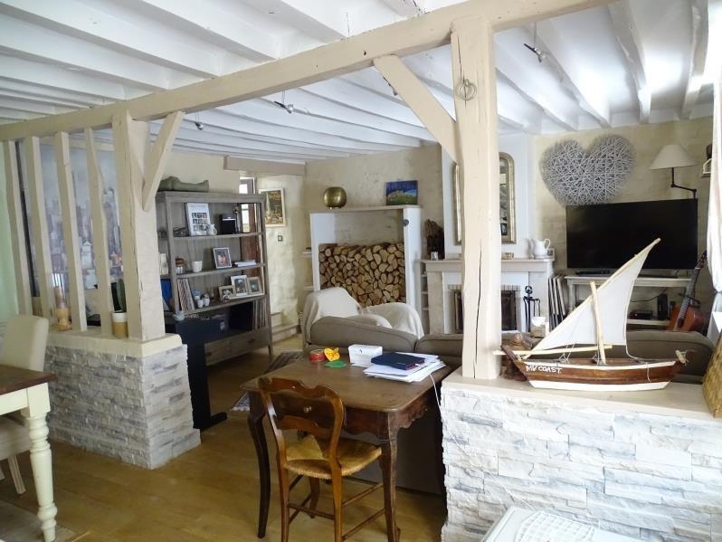 Sale house / villa Senlis 275000€ - Picture 2