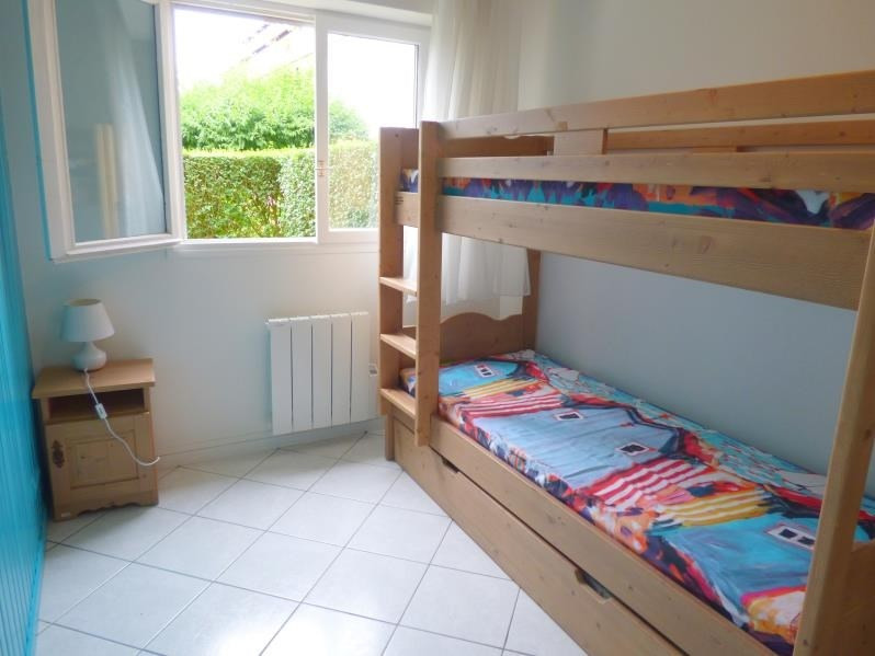 Vendita appartamento Villers sur mer 97000€ - Fotografia 5