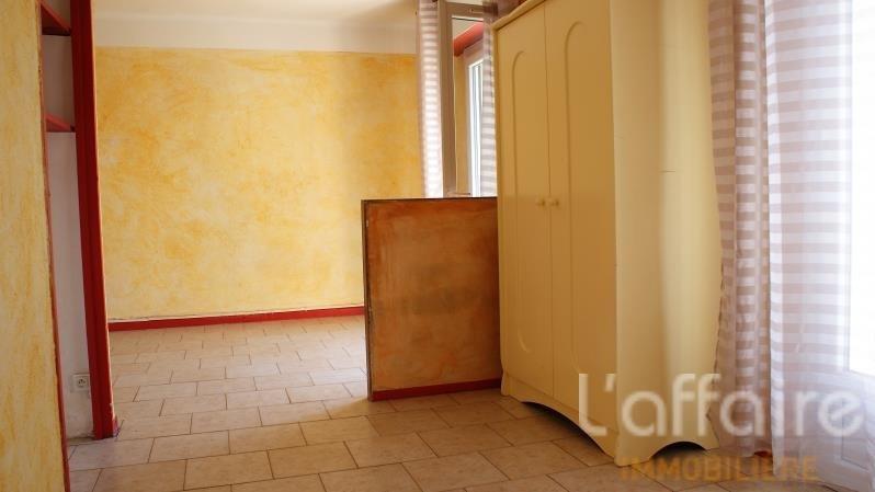 Vente appartement Boulouris 92000€ - Photo 4