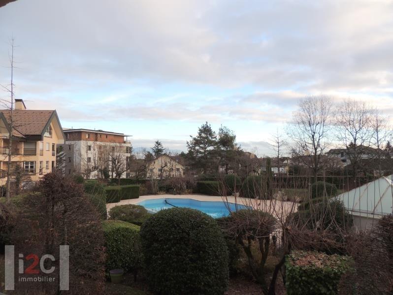 Vendita appartamento Divonne les bains 520000€ - Fotografia 9