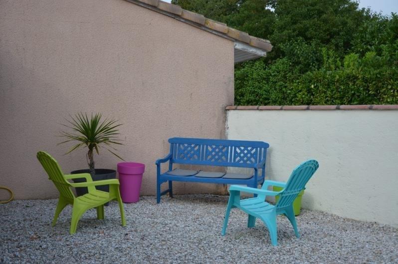 Vente maison / villa Caraman (secteur) 215000€ - Photo 9