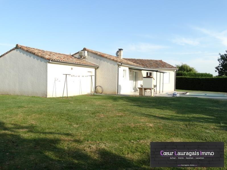 Sale house / villa St sulpice 344000€ - Picture 1