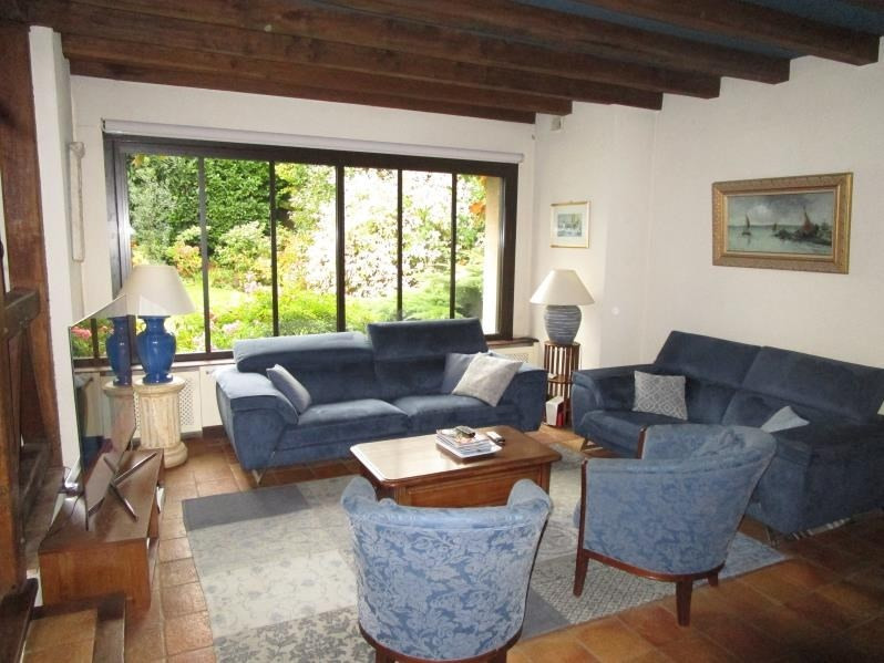 Vente maison / villa Montmorency 565 000€ - Photo 4
