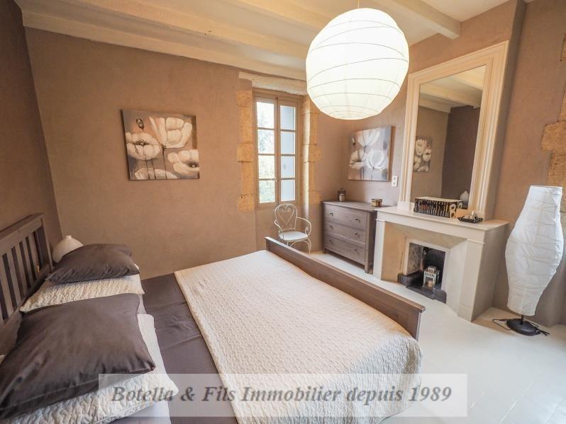 Immobile residenziali di prestigio casa Uzes 1680000€ - Fotografia 9